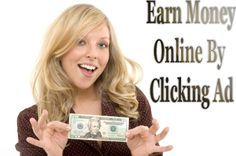 Clickvista gives you opportunity to smart and motivated people earn money with ads. Join Clickvista and put time into it and you won't be disappointed. For more information visit http://clickvista.com/
