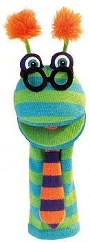 Sockette Glove Puppet-Dylan-Imaginative Children