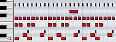 Swing drum pattern