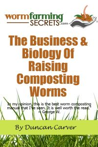 How To Make Live Composting Worms Turn Neon Green To Drive Fish Crazy & Improve Your Catch Rate…