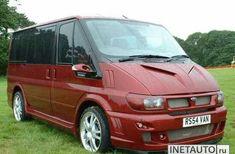 Vans Custom, Transit Custom, Car Ford, Ford Transit, Vw Bus, Van Life, Classic Cars, Trucks, Vehicles