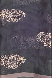 Kota Silk Fabric with Foil print Buy Fabric, Silk Fabric, Woven Fabric, Printing On Fabric, Textile Prints, Print Fabrics, Wedding Dress Men, Fabric Online, Abstract Print