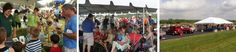 23rd Annual Wings N' Wheels Community Airport Day Blue Bell, PA #Kids #Events