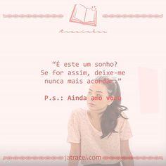 Livro - P.s.: Ainda amo você