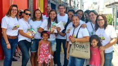 NONATO NOTÍCIAS: Secretaria de Educação de Senhor do Bonfim realiza...