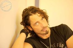 Chris Cornell Photos on Myspace