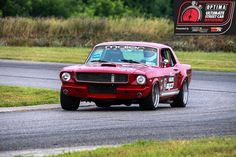 Ken Edwards will be bringing his 1966 Ford Mustang Coupe to the 2013 #OUSCI