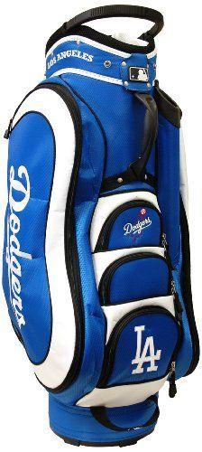 8a57ca967794 MLB Los Angeles Dodgers Medalist Cart Bag