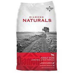Diamond Naturals Statewide Diamond Natural Lamb and Rice 6lb -- You could find out more details at the link of the image. (This is an affiliate link and I receive a commission for the sales)