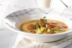 Food Inspiration, Soups, Kitchen, Red Peppers, Cooking, Home Kitchens, Soup, Kitchens, Cucina