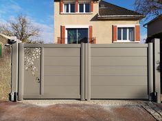 Iron Main Gate Design, Home Gate Design, Gate Wall Design, Grill Gate Design, House Main Gates Design, House Fence Design, Steel Gate Design, Front Gate Design, Wooden Door Design