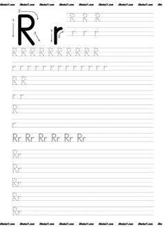 thumbnail of Ş Preschool Sight Words, Preschool Writing, Numbers Preschool, Preschool Learning Activities, Preschool Worksheets, Grade R Worksheets, Writing Practice Worksheets, Alphabet Worksheets, Handwriting Practice Sheets