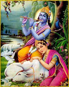 Radhe Krishna