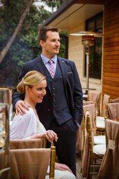 Karen and Brent