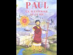 PAUL UN AVENTURIER DE LA FOI [ FILM D'ANIMATION [ CHRÉTIEN ]