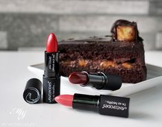From New Zealand comes Antipodes Moisture Boost Natural Lipstick – So healthy you can almost eat it