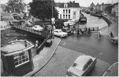 Old Postcards, Holland, Past, City, Buildings, Pictures, Times, The Nederlands, Photos