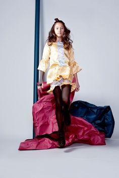 Ballet Skirt, African, Culture, Silk, Children, Skirts, Beautiful, Collection, Fashion