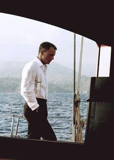 Daniel Craig James Bond Quotes, James Bond Movies, Craig David, Daniel Craig James Bond, Rachel Weisz, Men In Tight Pants, Daniel Graig, James Bond Style, Best Bond