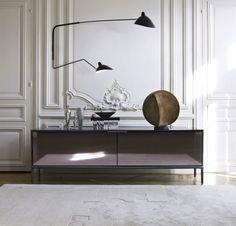 Lunes a lo Serge Mouille Una #lámpara con arte para tus espacios elegantes y muy LOCOS #decoración #interiorismo