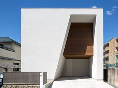 豊中の住宅 | 松山建築設計室 | 医院・クリニック・病院の設計、産科婦人科の設計、住宅の設計