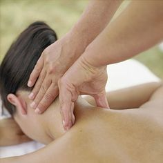 Massages are the perfect one-two punch: they ease muscle tension and are soooo relaxing. Treat yourself!