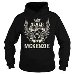 Cool  MCKENZIE 2017 AWESOME Shirts & Tees
