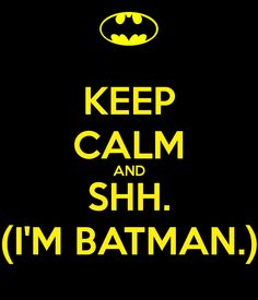 im batman - Google Search