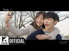 [MV] DK(도겸) (SEVENTEEN) _ Missed Connections(내가 먼저) (Tempted(위대한 유혹자) OST Part.3) - YouTube