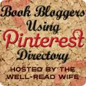 Directory of Book Bloggers Using Pinterest.