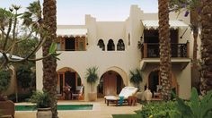 Four Seasons Hotel and Resorts 4 bedroom Chalet. Egypt
