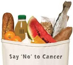 Diet for Lung Cancer Patient