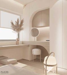 Apartment Interior, Apartment Design, Modern Interior Design, Interior Architecture, Modern Bedroom, Bedroom Decor, Kids Room Design, Luxurious Bedrooms, Furniture Design