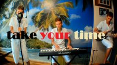 Take your time ~ Sam Hunt Cover by simeon My 14 year old son made this music video and made all the music, sang and edited..wow!