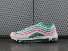 80f925953c Buy Top Deals Nike Air Max 97 South Beach Along The South Coast Of Bullet 3  M Reflective Men Shoes Women Shoes from Reliable Top Deals Nike Air Max 97  South ...