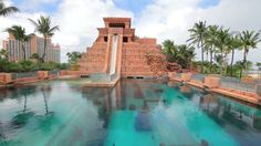 Experience the 141-acre Aquaventure Water Park, only at Atlantis Paradise Island! Make it a vacation you'll never forget.