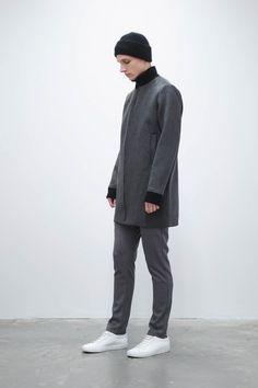 Coat 4081M