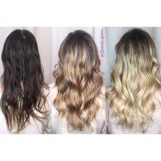 Hairstylist | Creator @thairapypdx Platinum Great Lengths Extension Specialist BTC HOTSHOT Finalist 2015 & 2016 THAIRAPY PDX | Portland, Oregon