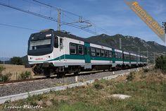 Ferrovie.Info - Per le ferrovie Roma - Ostia Lido/Viterbo 11 nuovi treni che diventeranno 38