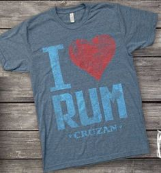 FREE Cruzan T-Shirt or Beach Mat