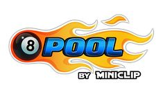Go to get unlimited coin for  8 Pool
