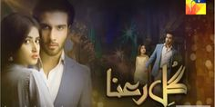 e story of HUM TVs new drama serial,Gul e Rana.Written by,Samra Bukhari,.Schedul.8:00pm Sat.The drama ended with the death of Feroze Khan's