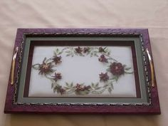 See related links to what you are looking for. Cross Stitch Kitchen, Needle Lace, Embroidery, Frame, Home Decor, Picture Frame, Needlepoint, Decoration Home, Room Decor