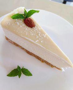 Cheesecake sa mascarpone kremom – Dalmatian things with Nina Wine Recipes, Baking Recipes, Cookie Recipes, Snack Recipes, Dessert Recipes, Jednostavne Torte, Torte Recipe, Yogurt Dessert, Kolaci I Torte