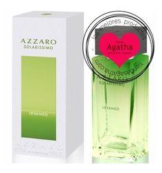 Azzaro Solarissimo Levanzo Edt 75 ml