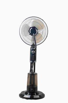 Ventilador Nebulizador #ventiladores #pie