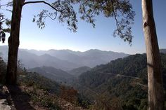 Kasauli is a town in Himachal Pradesh that is of beautiful scenery beauty that make you feel not to move over....#Nakshatratrip.