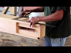 Timber Frame Video Gallery