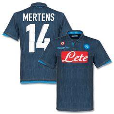 Macron Napoli Away Mertens Shirt 2014 2015 (Fan Style Napoli Away Mertens Shirt 2014 2015 (Fan Style Printing) http://www.comparestoreprices.co.uk/football-shirts/macron-napoli-away-mertens-shirt-2014-2015-fan-style.asp