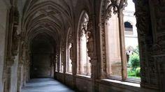 Monastery - Toledo, Spain